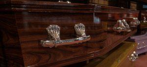 Darwin Funeral Services Caskets