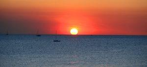 Darwin Sunset By Dreamedia